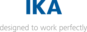 IKA - designed to work perfectly