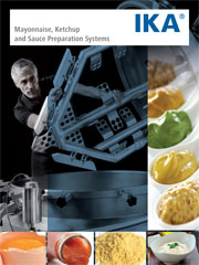 Tumbnail PDF Mayonnaise, Ketchup and Sauce Preparation Systems